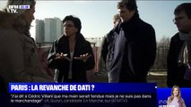 Municipales à Paris: la revanche de Rachida Dati ?