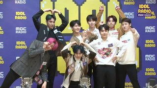 [IDOL RADIO] PENTAGON Appears on Radio