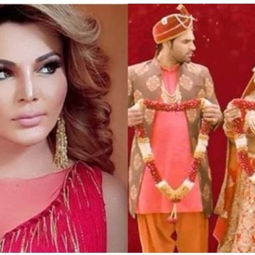 Rakhi_Sawant   #Shehnaz Has 'Copied' Me!