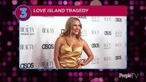 Former Love Island Host Caroline Flack's Death Ruled a Suicide