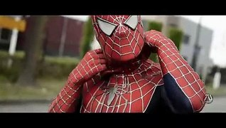 SPIDER MAN 4 TRAILER 2021 Tobey Maguire Tom Hardy Fan Made