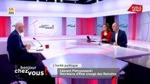 Best Of Bonjour chez vous ! Invité politique : Laurent Pietraszewski (18/02/19)