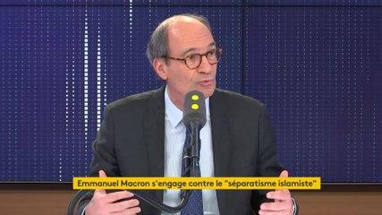 Eric Woerth - Franceinfo mardi 18 février 2020