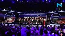 Full list of Laureus Sports Awards 2020 winners