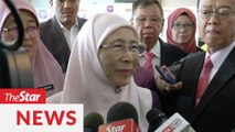 DPM: Malaysians repatriated from Wuhan to be released from quarantine