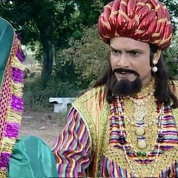 अलिफ लैला Alif Laila  1993 Episode 15 Arabian Nights Hindi Urdu