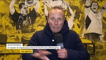 "Ligue des champions : avant Dortmund-PSG, ""Neymar va bien"""