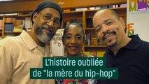 """L'histoire oubliée de """"la mère du hip-hop""""- #CulturePrime"""