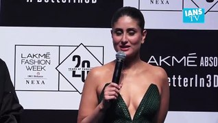 Kareena Kapoor's fashion statement : I'm happy in my pajamas