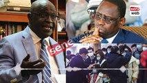 Coronavirus : Les vérités de Ousmane Sene à Wade et aux familles des Sénégalais de Wuhan