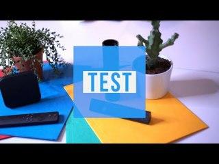 Test -Nvidia Shield Pro vs Xiaomi Mi Box S