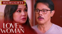 Adam, nagpahanda ng pera para tubusin sina David at Jia | Love Thy Woman