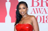 Jennifer Hudson 'lived out a dream' playing Aretha Franklin