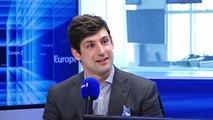 La France bouge : Jacques Tiberghien, co-fondateur de Mes chaussettes rouges, chaussettes de luxe sur mesure