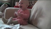 Baby Laughing (Original) - Laughing Baby - Funny baby laughing - laugh - baby
