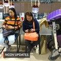 Stranded OFWs may return to Hong Kong, Macau as gov't partially lifts travel ban