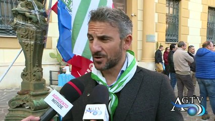 Telegiornale del 18-02-2020 News Agrigentotv