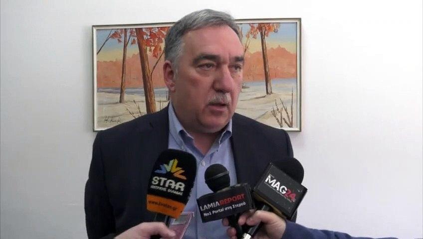 Η Οικονομική Επιτροπή του δήμου Λαμιέων για τον ΧΥΤΑ