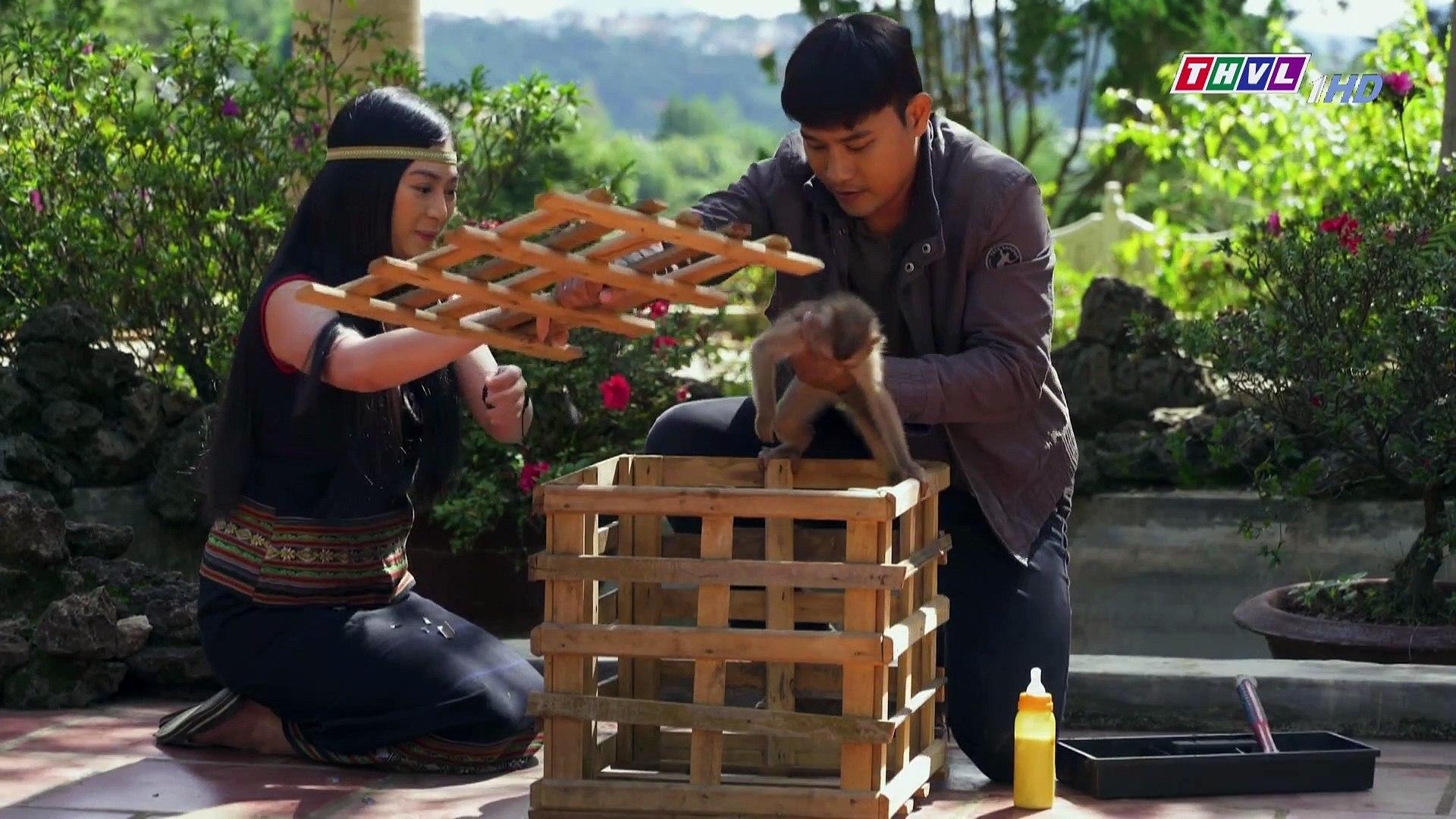 Lời nguyền lúc 0 giờ - Tập 2 FullHD Phim Việt Nam 18-02-2020