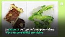 """""""Top Chef"""" saison 11 tente le zéro-déchet"""