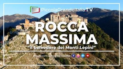 Rocca Massima - Piccola Grande Italia