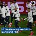 Ligue des Champions: Le Mur Jaune, Neymar présent... On vous briefe avant Dortmund-PSG