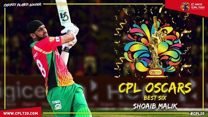 CPL OSCARS WINNERS | EPISODE ONE | #CPLOscars #CPL20 #CricketPlayedLouder