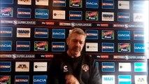 Castleford Tigers boss Daryl Powell ahead of Wakefield Trinity visit