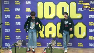 [IDOL RADIO] H&D ★☆medley dance☆★