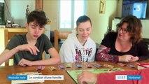 Maladie rare : le combat d'une famille contre le syndrome de Lafora
