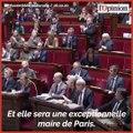Municipales: interpellé sur la candidature d'Agnès Buzyn, Edouard Philippe affronte le chahut des députés LR