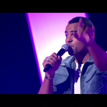 Mohombi - Winners (Microphone Isolated) Melodifestivalen 2020