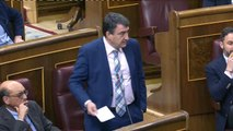 El PNV carga contra Vox por llamar racista a Urkullu por la crisis de Zaldibar