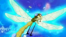 ANGEL'S FRIENDS season 2 episode 36   cartoon for kids   fairy tale   angels and demons