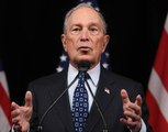 Michael Bloomberg Qualifies for His First Debate