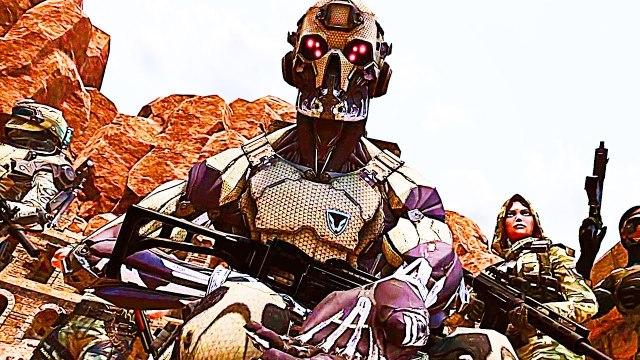 """WARFACE """"Titan"""" Bande Annonce"""
