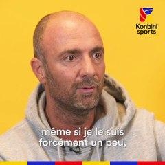 Voici l'histoire de Christophe Dugarry