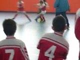 Poussins - Coupe Meuse futsal - Video 03