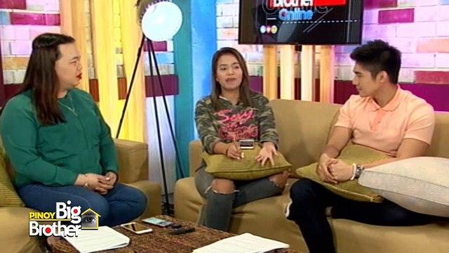 Pinoy Big Brother Season 7 Online - Episode 12
