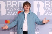 Lewis Capaldi admits he 'hates' performing on TV