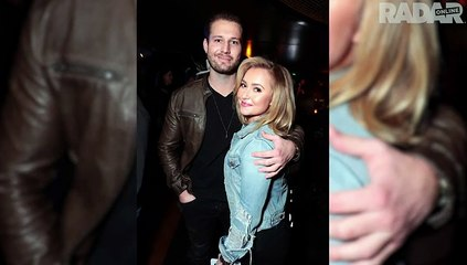 Hayden Panettiere Boyfriend Arrested After Allegedly Hitting Her On Valentine's Day