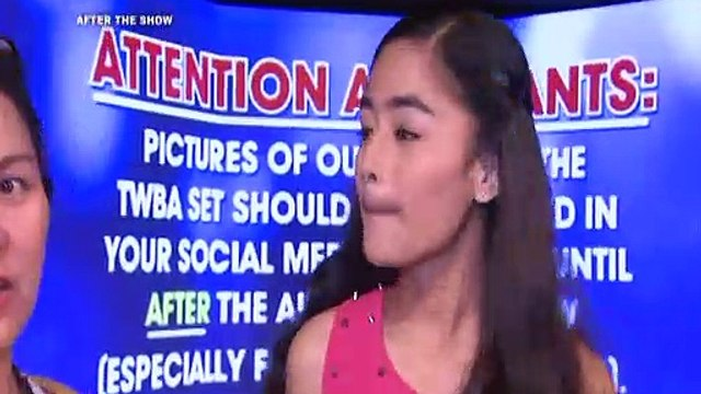 WATCH: Before and After with Vivoree Esclito