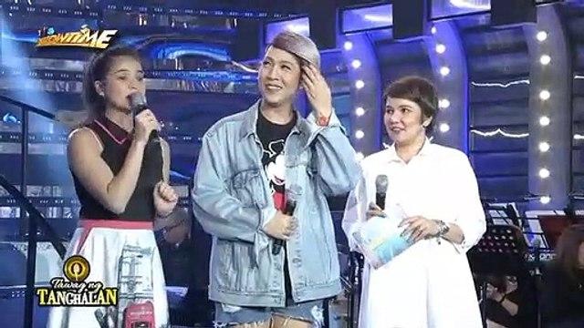 Emmalou, tinanghal na defending champion ng Tawag ng Tanghalan