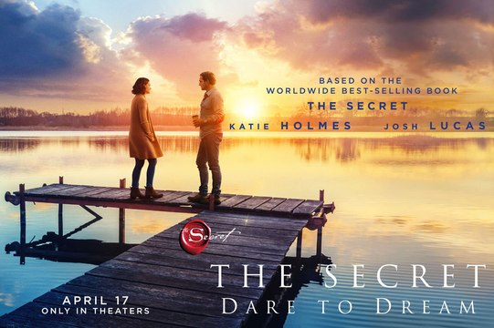 The Secret: Dare To Dream Official Trailer (2020) Katie Holmes, Josh Lucas Drama Movie