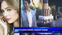 Angel Locsin denies she's dating again