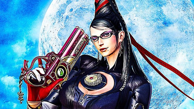 BAYONETTA AND VANQUISH Bande Annonce