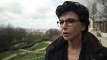 """Rachida Dati tacle Agnès Buzyn: """"Une campagne, ça ne s'improvise pas"""""""