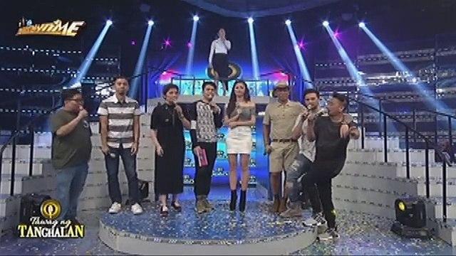 Eumee, itinanghal pa rin na defending champion ng Tawag Ng Tanghalan