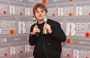 Lewis Capaldi earns double win at BRITs 2020