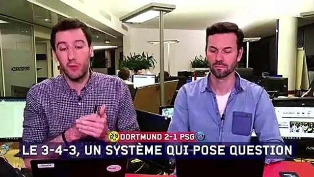 """""""Tuchel a tiré une balle dans le pied du PSG"""""""